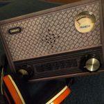 Radio selber bauen: das Franzis-Retro-Radio