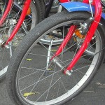 Kindergeburtstag: Radtour für 8jährige
