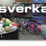 Hudora Werksverkauf: inline Skates und Scooter