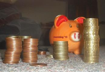 Post image for Mit Kindern über Geld sprechen