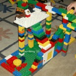 Lego Piraten Adventskalender selber machen