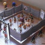 Herr der Ringe: TableTopfiguren zum Geburtstag