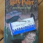 Kinotag mit Harry Potter
