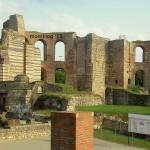 Trier: Kinder entdecken die Römer