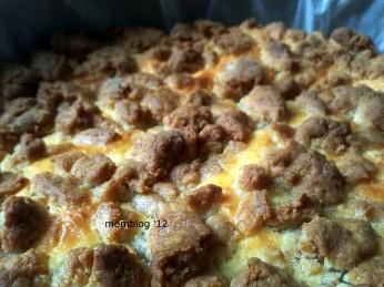 Apfel Quark Kuchen Low Carb Selberbacken