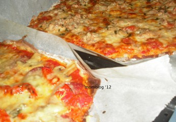 Low Carb Pizza: Rezept zum Anbeißen
