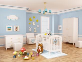 Post image for Die erste Babyausstattung: Einkauf und Pflege