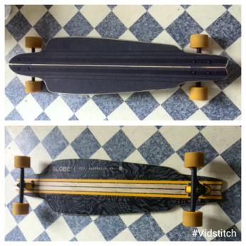 Post image for Longboard kaufen: worauf muss ich achten?