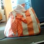 Strandtasche selber nähen Anleitung kostenlos: Sommergefühle!