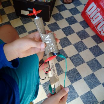 Post image for DIY Handventilator selber gebaut