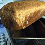 Brot selber backen im Backofen